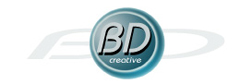 BDcreative - Benjamin Davis - Web Design and Graphic Design